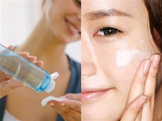 Quy trình 5 bước chăm sóc buổi tối giúp làn da dầu nhờn trở nên mềm mịn, tươi tắn sau 1 đêm