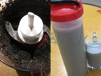 Rang nắm này lấy nước uống trong dịp Tết, ăn bao nhiêu cũng chẳng sợ béo phì, ngực lép đến mấy sẽ to ra, căng tròn, quyến rũ hơn cả đi bơm silicon