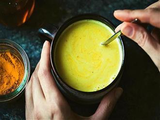 Sáng dậy uống ngay ly nước màu vàng này, độc tố lẫn chất béo được cơ thể đào thải sạch giúp da đẹp, dáng xinh