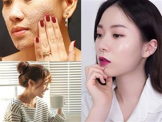 Đây là 7 nguyên nhân đẩy nhanh lão hóa khiến da mặt đầy nếp nhăn, chảy xệ kém săn chắc dù bạn còn trẻ tuổi