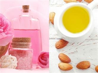 Tác dụng của từng loại tinh dầu trong việc làm đẹp