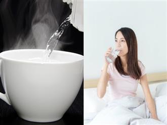 Lịch uống nước hàng ngày giúp giảm cân 'thần tốc' mà chẳng cần ăn kiêng hay tập luyện cực nhọc