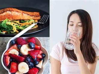 6 thay đổi nhỏ trong thói quen sinh hoạt hàng ngày giúp tăng cường trao đổi chất, giảm cân siêu nhanh