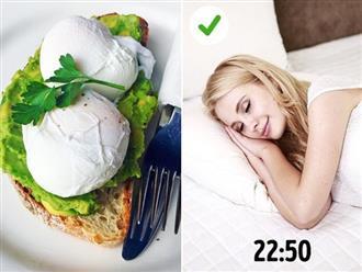 Giảm mụn nhờ thay đổi chế độ ăn
