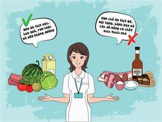 Mách bạn thực đơn 'ăn thả ga' trong vòng 1 tuần giúp giảm 4 - 5kg cực đơn giản