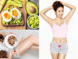 Nếu đói lúc nửa đêm vì đang ăn kiêng giảm cân, hãy bổ sung 6 thực phẩm lành mạnh này để xoa dịu dạ dày mà không lo mập