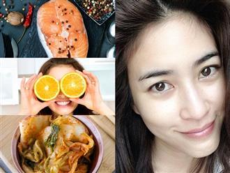 Top 10 thực phẩm ăn vào buổi sáng giúp phụ nữ U40 đẩy lùi 10 năm lão hóa, da dẻ căng mịn, nhan sắc trẻ trung như gái 18