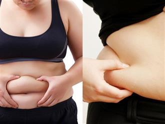 7 thực phẩm tàn phá vóc dáng nặng nề hơn đường, tránh xa nếu không muốn tăng cân mất kiểm soát