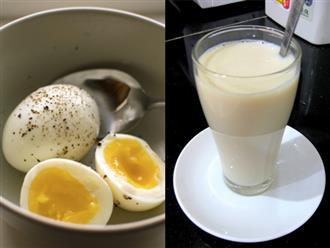 Danh sách 5 thực phẩm vừa giảm cân vừa bổ sung năng lượng thiết yếu vào buổi sáng cho cô nàng mũm mĩm