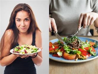 Thực phẩm giàu collagen đẩy lùi lão hóa da
