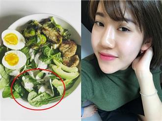 Phụ nữ muốn da mặt căng bóng, ngăn ngừa lão hóa, hãy ăn ngay 5 loại thực phẩm này trước khi quá muộn