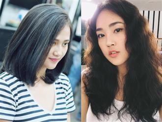 Nhà tạo mẫu nổi tiếng tư vấn cách chọn kiểu tóc mái dài phù hợp cho từng khuôn mặt
