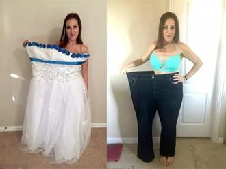 Tôi đã giảm được 90kg, nhưng khiến bụng bèo nhèo chảy xệ, phải làm thế nào?