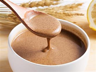 Tự làm bột ngũ cốc giảm cân