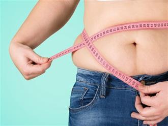 Vì sao phụ nữ càng lớn tuổi càng dễ tăng cân?
