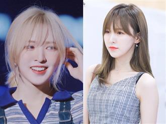 Wendy (Red Velvet) chia sẻ mẹo để có làn da trắng mịn 'cực phẩm'