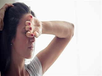 6 nhóm người có nguy cơ cao đột quỵ