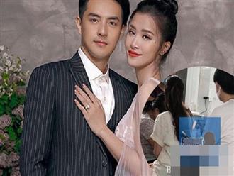 Xôn xao hình ảnh nghi vấn Đông Nhi đi khám thai với Ông Cao Thắng ở phòng khám tư