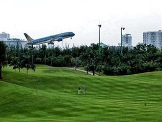 Dự án sân golf Tân Sơn Nhất nằm trong bao nhiêu hợp đồng vay ngân hàng?
