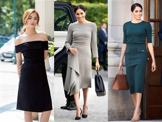 9 lời khuyên thời trang giúp phụ nữ sở hữu phong cách ăn mặc sang trọng, thời thượng hơn