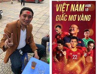 Trước giờ bóng lăn, Chiến Thắng 'mách nước' cho đội tuyển U22 Việt Nam