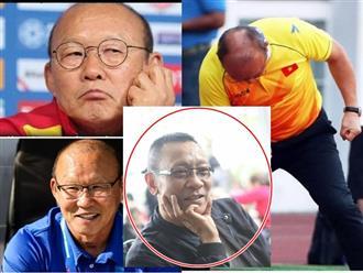 Luôn dõi theo từng trận đấu của đội tuyển Việt Nam, MC Lại Văn Sâm nhận định bất ngờ về HLV Park Hang Seo
