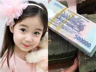 Top giờ sinh hội tụ tinh hoa đất trời, bé gái sinh vào giờ này là nữ nhân vừa khí chất vừa lắm tiền