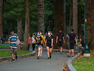 Từ ngày 10/4, người dân Sài Gòn bị giám sát cộng đồng