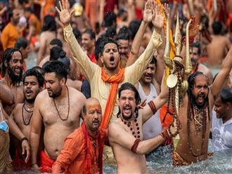 Bê bối làm giả hơn 100.000 kết quả xét nghiệm tại 'lễ hội siêu lây nhiễm' khiến Ấn Độ trở thành 'địa ngục Covid-19'?