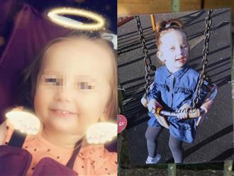 Bé gái 3 tuổi chết thảm với 19 chỗ xương bị gãy vì thú tính của người mẹ ruột cùng gã tình nhân độc ác