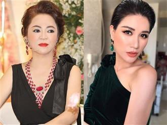 """Bị bà Phương Hằng dọa kiện vì """"ép cung"""" Hồ Văn Cường, Trang Trần lên tiếng thách thức cho 10 ngày gửi đơn"""