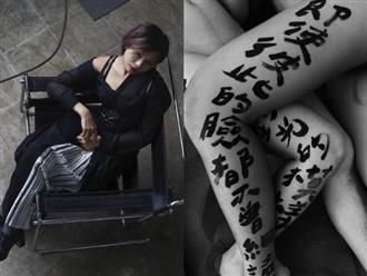 Các người mẫu ảnh Hong Kong bị tống tiền, lạm dụng tình dục như thế nào?