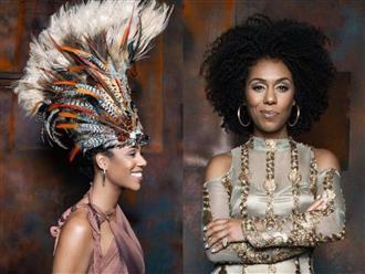 Cuộc đời phi thường của nữ diễn viên phát hiện mình là công chúa châu Phi năm 28 tuổi, Disney chuẩn bị chuyển thể thành phim