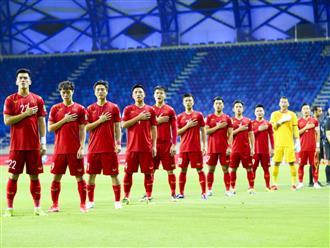 Đến FIFA cũng phải 'choáng' trước thành tích không tưởng của đội tuyển Việt Nam