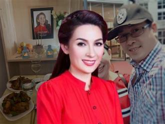 Em trai ruột Phi Nhung: '1 ngày chưa thấy chị về là 1 ngày đứt ruột thương chị nằm chờ trong bệnh viện'