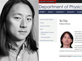 Thiên tài Trung Quốc: 5 tuổi thuộc 500 bài thơ Đường, 12 tuổi học đại học, khiến Harvard phá vỡ thông lệ 300 năm
