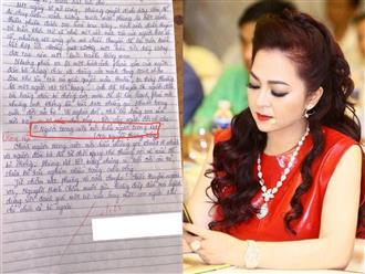 Học sinh nhận 'kết đắng' khi trích nguyên văn câu viral của 'Idol Phương Hằng' vào tập làm văn
