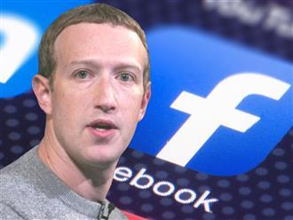 Mark Zuckerberg gửi lời xin lỗi sau một đêm Facebook gặp gián đoạn, hao hụt 6 tỷ USD