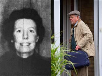 Tội ác man rợ của người chồng sau 39 năm được hé lộ: Giết vợ trong đêm, tạo lý do giả rồi giấu xuống bể phốt