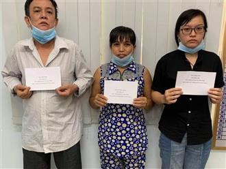 TP.HCM: 3 người trong gia đình hành hung nhân viên lấy mẫu xét nghiệm Covid-19 bị khởi tố