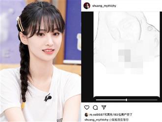 Trịnh Sảng đăng ảnh 18+, netizen nghi ngờ Trường Hằng đã ngoại tình?