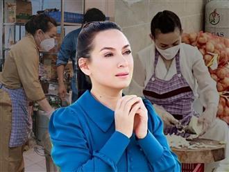 Trước khi nhiễm Covid-19, Phi Nhung từng từ bỏ cơ hội về Mỹ để đoàn tụ với con gái