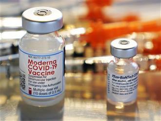 Vì sao các liều vaccine tăng cường không được tinh chỉnh để phù hợp tất cả các biến thể của Covid-19?