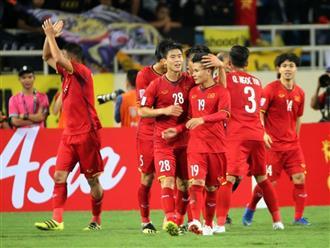 'Việt Nam sẽ thắng Trung Quốc' - cổ động viên Đông Nam Á khẳng định