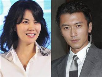 Vương Phi - Tạ Đình Phong chính thức kết hôn sau 20 năm 'lằng nhằng', hết chia tay rồi lại tái hợp?