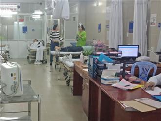 Vụ hàng loạt học sinh Tây Ninh cấp cứu tại TP.HCM sau khi ăn xôi gà: Nạn nhân nhập viện lên con số 89