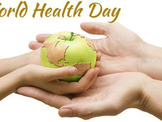 6 cách để kỷ niệm Ngày Sức khỏe Thế giới