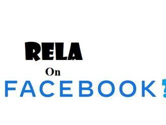 Rela là gì? Công dụng và ý nghĩa của Rela trên Facebook