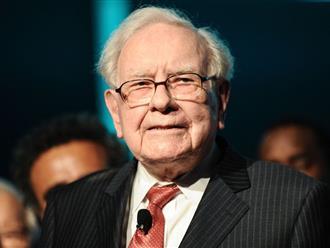 Warren Buffett là ai? Tóm tắt cơ bản tiểu sử Warren Buffett