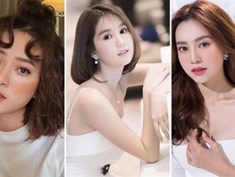 3 kiểu tóc cho mùa thu đông chị em nhất định phải thử một lần trong đời